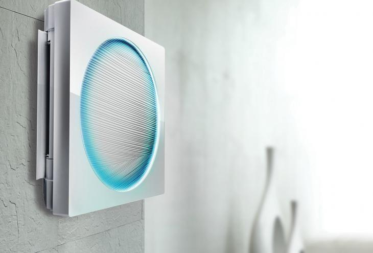 Za nakup klimatske naprave se običajno odločimo zaradi hlajenja prostorov,